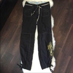Pants - Cargo pants size M